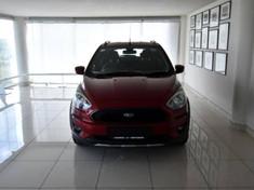 2021 Ford Figo Freestyle 1.5Ti VCT Titanium 5-Door Gauteng Centurion_2