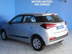 2019 Hyundai i20 1.2 Motion Eastern Cape East London_3