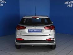 2019 Hyundai i20 1.2 Motion Eastern Cape East London_4