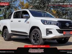 2019 Toyota Hilux 2.8 GD-6 RB Auto Raider Double Cab Bakkie North West Province