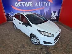 2017 Ford Fiesta 1.4i Ambiente 5dr  Gauteng