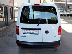 2017 Volkswagen Caddy Crewbus 2.0 TDI Gauteng Pretoria_4
