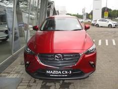 2021 Mazda CX-3 2.0 Individual Plus Auto Gauteng Johannesburg_1