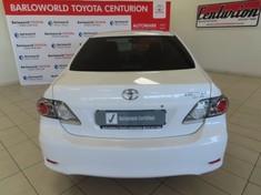 2017 Toyota Corolla Quest 1.6 Gauteng Centurion_2
