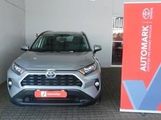 2019 Toyota Rav 4 2.0 GX CVT Gauteng Soweto_1