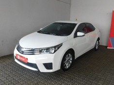 2016 Toyota Corolla 1.6 Esteem Gauteng Soweto_0