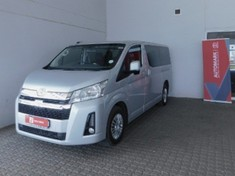 2021 Toyota Quantum 2.8 GL 11 Seat Gauteng