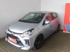 2020 Toyota Agya 1.0 Auto Gauteng
