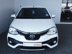 2020 Toyota Etios 1.5 Xs  Gauteng Soweto_1