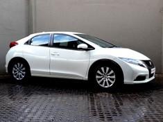 2014 Honda Civic 1.8 Executive 5dr At  Gauteng Pretoria_1