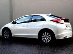 2014 Honda Civic 1.8 Executive 5dr At  Gauteng Pretoria_4