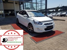 2012 Hyundai Accent 1.6 Gls Sedan Gauteng