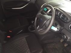 2020 Ford Figo 1.5Ti VCT Trend 5-Door Gauteng Pretoria_2