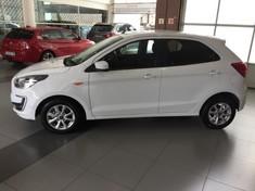 2020 Ford Figo 1.5Ti VCT Trend 5-Door Gauteng Pretoria_4