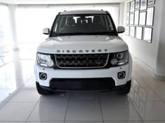 2017 Land Rover Discovery 4 3.0 SD V6 Graphite Gauteng Centurion_2
