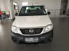 2021 Nissan NP200 1.6  Pu Sc  North West Province Rustenburg_0