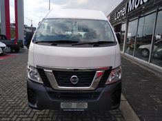2021 Nissan NV350 2.5 16 Seat North West Province