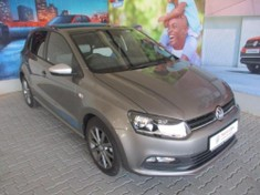 2021 Volkswagen Polo Vivo 1.4 Mswenko (5-Door) North West Province