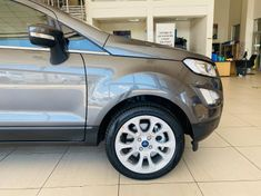 2021 Ford EcoSport 1.0 Ecoboost Titanium Auto Gauteng Johannesburg_4