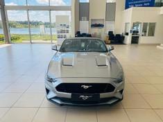 2021 Ford Mustang 5.0 GT Convertible Auto Gauteng Johannesburg_1