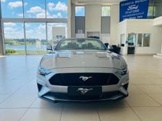 2021 Ford Mustang 5.0 GT Convertible Auto Gauteng Johannesburg_2