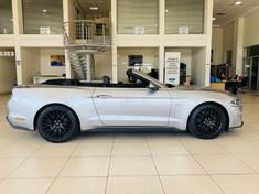 2021 Ford Mustang 5.0 GT Convertible Auto Gauteng Johannesburg_3