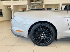 2021 Ford Mustang 5.0 GT Convertible Auto Gauteng Johannesburg_4