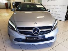 2017 Mercedes-Benz A-Class A 200 Style Auto Western Cape Cape Town_1