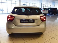 2017 Mercedes-Benz A-Class A 200 Style Auto Western Cape Cape Town_3