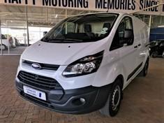 2016 Ford Transit 2.2TDCi Ambiente LWB 92KW F/C Panel van Western Cape