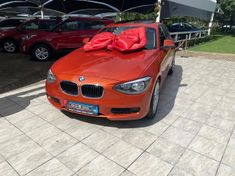 2013 BMW 1 Series 118i 5dr At f20  Gauteng Vanderbijlpark_2