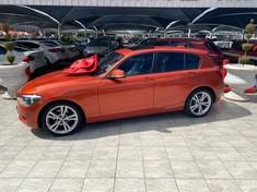2013 BMW 1 Series 118i 5dr At f20  Gauteng Vanderbijlpark_4