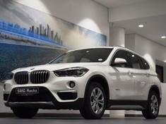 2016 BMW X1 xDRIVE20i xLINE Auto Kwazulu Natal