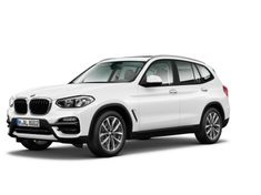 2019 BMW X3 xDRIVE 20d (G01) Western Cape