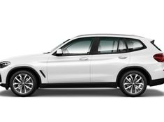 2019 BMW X3 xDRIVE 20d G01 Western Cape Tygervalley_1