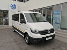 2020 Volkswagen Crafter 35 2.0TDi MWB 103KW F/C P/V Eastern Cape