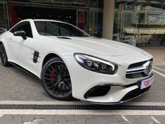 2017 Mercedes-Benz SL-Class Sl 63 Amg  Gauteng Johannesburg_2