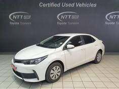 2021 Toyota Corolla Quest 1.8 Limpopo Tzaneen_1