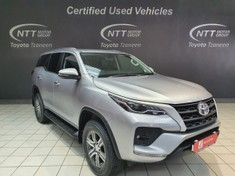 2021 Toyota Fortuner 2.4GD-6 R/B Limpopo