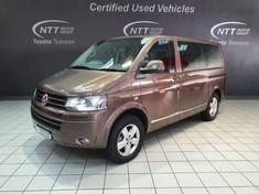 2013 Volkswagen Caravelle 2.0 Bitdi Dsg 4motion  Limpopo Tzaneen_1