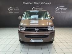 2013 Volkswagen Caravelle 2.0 Bitdi Dsg 4motion  Limpopo Tzaneen_2