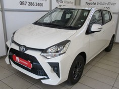 2021 Toyota Agya 1.0 Mpumalanga White River_1