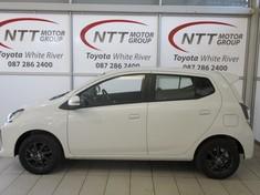 2021 Toyota Agya 1.0 Mpumalanga White River_3