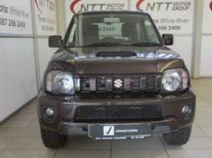 2018 Suzuki Jimny 1.3  Mpumalanga White River_0