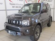 2018 Suzuki Jimny 1.3  Mpumalanga White River_1