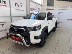 2021 Toyota Hilux 2.8 GD-6 RB Legend 4x4 PU ECab Limpopo Groblersdal_1
