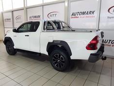 2021 Toyota Hilux 2.8 GD-6 RB Legend 4x4 PU ECab Limpopo Groblersdal_3