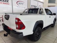 2021 Toyota Hilux 2.8 GD-6 RB Legend 4x4 PU ECab Limpopo Groblersdal_4