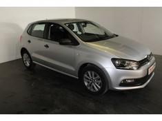 2021 Volkswagen Polo Vivo 1.4 Trendline 5-Door Eastern Cape