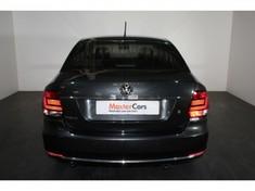 2019 Volkswagen Polo GP 1.4 Comfortline Eastern Cape East London_4